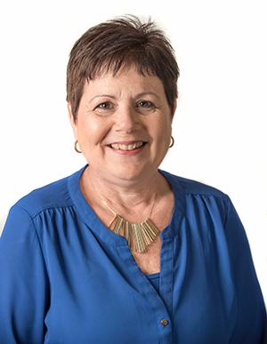 Donna Dymond