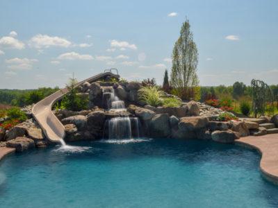 stone waterfallin Quakertown, PA