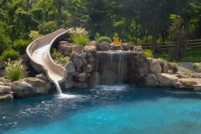 pool grottoin Ambler, PA