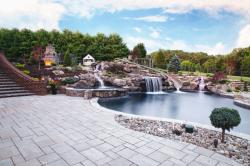 Fountain C